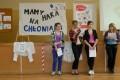 Prelekcja w szkole nt. profilaktyki chorób nowotworowych