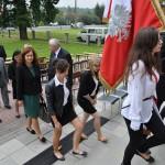 Ogólnopolska Inauguracja Roku Szkolnego 2014/15
