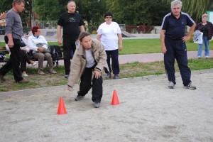 Finał Centralny Ogólnopolskich  Rozgrywek Sportowych LZS  Dla Seniorów  Łańcut 2014