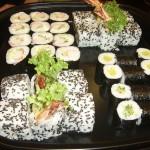W Restauracji HORAI