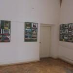 Podczas przygotowań Wystawy Fotografii Amatorskiej
