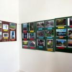 Wystawa Fotografii Amatorskiej w pałacu Wielopolskich w Chrobrzu