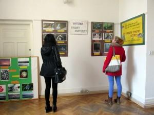 Wystawa Fotografii Amatorskiej, luty 2015 r.