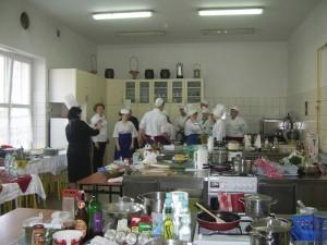 Lubelskie Inspiracje w Kuchni Polskiej