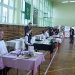 Mistrzostwa Polski Kelnerów w Puławach