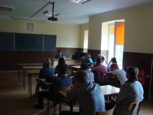 Edukacja prawna w szkole