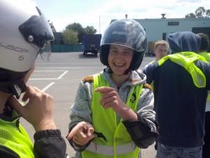 Młodzieżowy Turniej Motoryzacyjny w Kielcach – Finał Wojewódzki