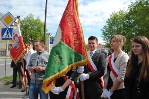Święto 224 rocznicy uchwalenia Konstytucji 3 Maja