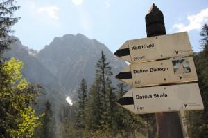 Wycieczka turystyczno – krajoznawcza w Tatry