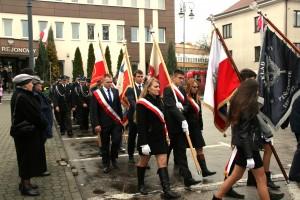 Obchody Narodowego Święta Niepodległości w Pińczowie