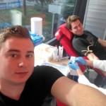 Dni Honorowego Krwiodawstwa - 2015