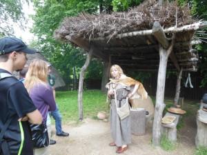 Warsztaty Przyrodniczo – Historyczne w Górach Świętokrzyskich