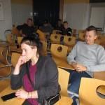RCKiK w Kielcach-szkolenie