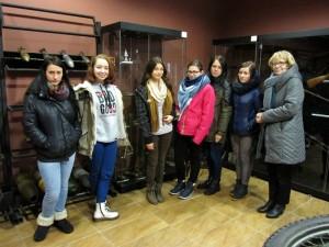 Wycieczka do Muzeum w Skarżysku-Kamiennej
