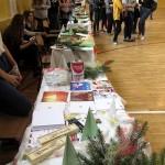Charytatywny Kiermasz Bożonarodzeniowy, 2016