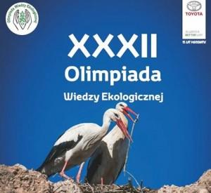 Etap szkolny XXXII Olimpiady Ekologicznej