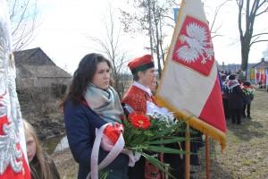 154 rocznica bitwy pod Grochowiskami