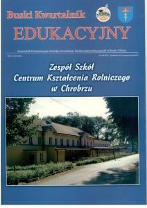 O naszej szkole w Buskim Kwartalniku Edukacyjnym