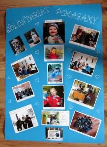 Pięć lat działalności Wolontariatu