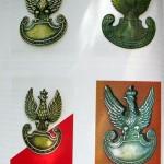 Źródło: Lisowski W., Polskie symbole narodowe, W-wa 1995.