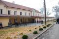 Protokół z próbnej ewakuacji ZSCKR w Chrobrzu