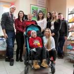 Charytatywny Kiermasz Świąteczny, 2018 r.