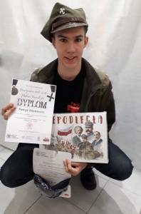 Konkurs Niezwyciężeni 1918-2018