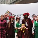 Narod. Wystawa Rol., Poznań 2018