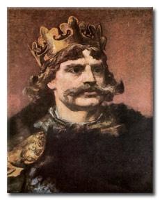Konkurs literacko-plastyczny o Bolesławie Chrobrym