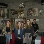 Wycieczka do Restauracji Victoria w Busku-Zdr., 2019