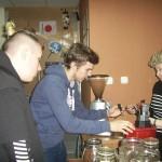 Wycieczka do Herbaciarni w Busku-Zdr., 2019