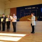 Konkurs literacko-plastyczny o Patronie Szkoły, 2019