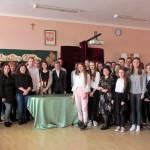 IV Powiatowy Konkurs Pięknego Czytania, 2019