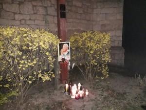 XIV rocznica śmierci Świętego Jana Pawła II