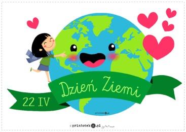 światowy Dzień Ziemi 2019