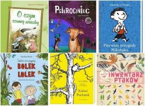 Wewnątrzszkolna zbiórka książek dla niepełnosprawnych dzieci