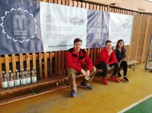 Harcerski Biwak w Pińczowie