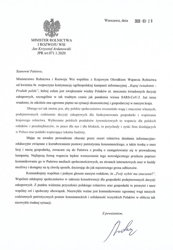 Pismo Ministra-1