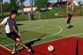 Turniej piłkarski z okazji Dnia Chłopaka