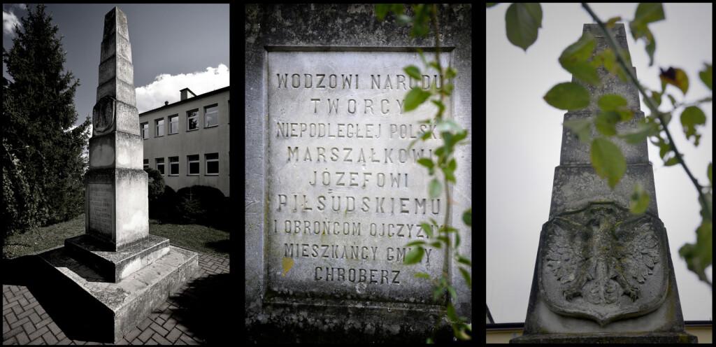 Zdjęcie_Natalia_Czerw_Sylwia_Strasz_Obelisk w chrobrzu