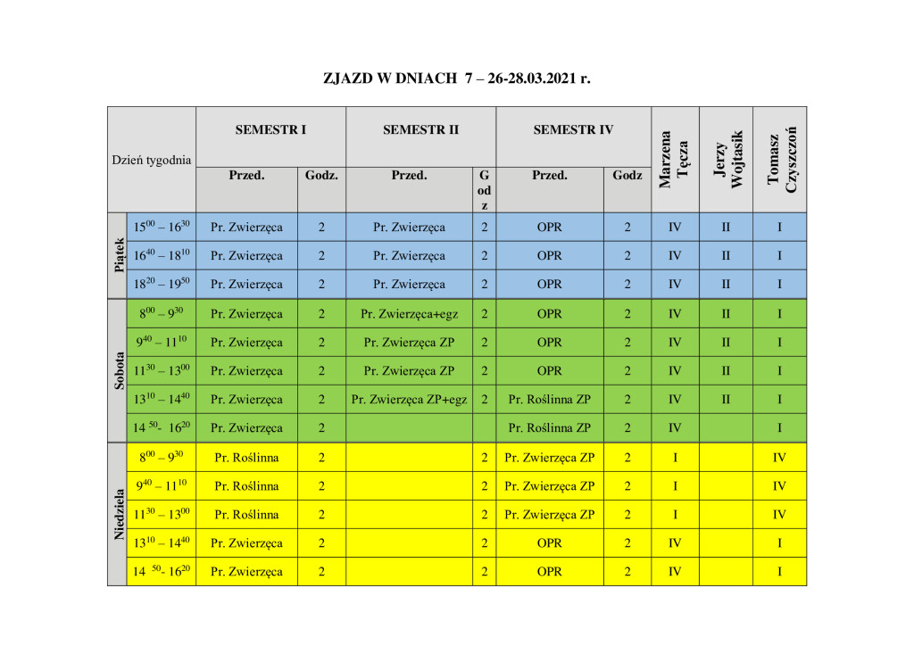 Plan KKZ ROL.04, ROL 10